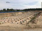 Ход строительства дома № 42 в ЖК Торпедо - фото 4, Август 2021