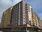 Ход строительства дома № 4 в ЖК Сормовская сторона - фото 26, Август 2016