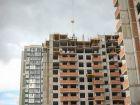 Ход строительства дома Секция 1 в ЖК Гвардейский 3.0 - фото 13, Июнь 2021