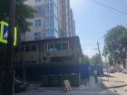ЖК Нахичевань - ход строительства, фото 19, Июль 2018