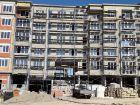 ЖК Сергиевская Слобода - ход строительства, фото 38, Август 2020
