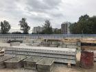 Ход строительства дома № 1 в ЖК Удачный 2 - фото 168, Сентябрь 2018