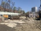 ЖК Гранд Панорама - ход строительства, фото 64, Апрель 2020