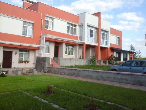 Дом Тип 1 в КП Каштановый дворик - фото 1