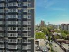 ЖК Онегин - ход строительства, фото 11, Июнь 2021