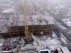Ход строительства дома № 1 в ЖК Встреча - фото 67, Январь 2019