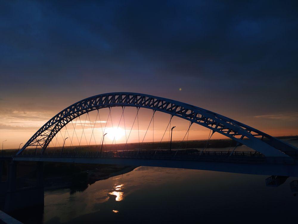 Введены дополнительные электрички из Бора из-за ремонта моста - фото 1