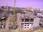 Апарт-Отель Гордеевка - ход строительства, фото 11, Май 2021