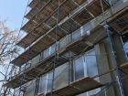 Ход строительства дома № 1 в ЖК TRINITY (Тринити) - фото 35, Январь 2018