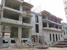 Ход строительства дома № 1 в ЖК Дворянский - фото 86, Июнь 2016