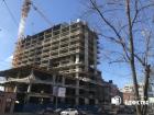 ЖК Бристоль - ход строительства, фото 149, Март 2018