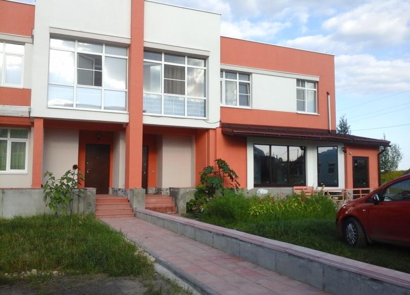Дом Тип 1 в КП Каштановый дворик - фото 2