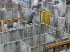 Жилой дом Кислород - ход строительства, фото 46, Февраль 2021