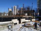 ЖК Приоритет - ход строительства, фото 50, Февраль 2020