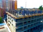 ЖК ПАРК - ход строительства, фото 27, Сентябрь 2020