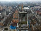 ЖК ПАРК - ход строительства, фото 17, Апрель 2021