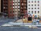 ЖК Каскад на Ленина - ход строительства, фото 239, Август 2020
