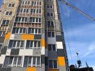 ЖК Монте-Карло - ход строительства, фото 43, Октябрь 2019