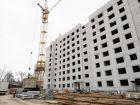 Ход строительства дома 63 в ЖК Москва Град - фото 14, Май 2020