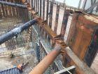 ЖК С видом на Небо! - ход строительства, фото 130, Август 2017