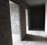 Ход строительства дома блок-секция 3 в ЖК Рекорд -