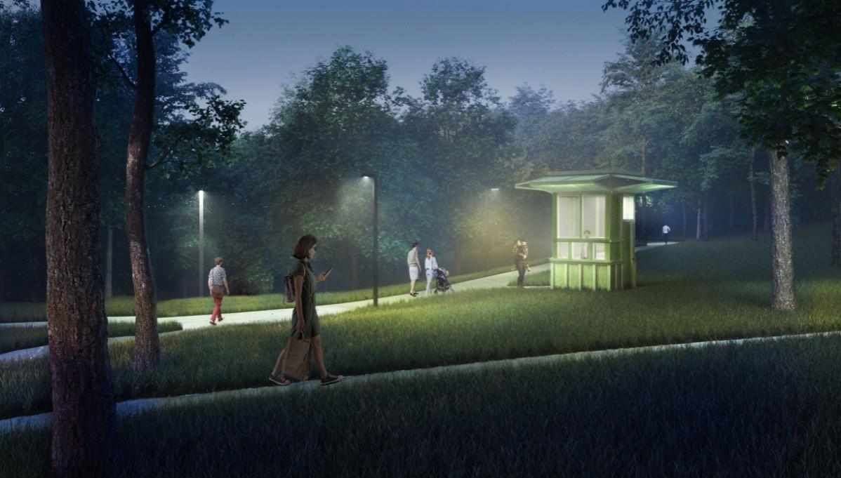 Парк «Швейцария» в Нижнем Новгороде: ожидания VS реальность - фото 15
