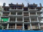 ЖК Военвед-Парк - ход строительства, фото 62, Май 2020