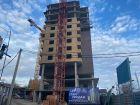 ЖК Гагарин - ход строительства, фото 27, Март 2020