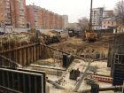 ЖК Дом на Горького - ход строительства, фото 25, Ноябрь 2020