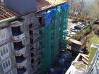 ЖК Дом на Гребешке - ход строительства, фото 41, Апрель 2019