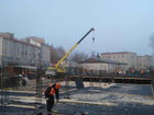 Ход строительства дома № 1 в ЖК Лайм - фото 115, Ноябрь 2018