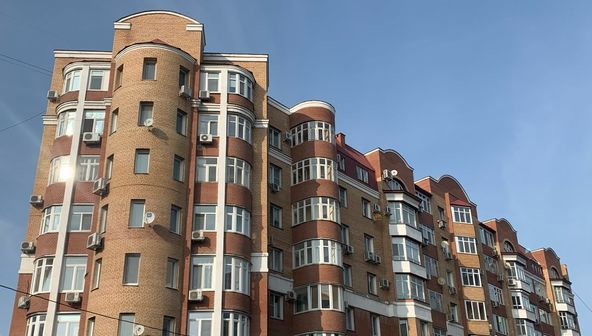 В Самарской области значительно увеличилось количество ДДУ
