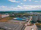 Ход строительства дома Литер 15 в ЖК Светлоград - фото 20, Май 2020