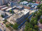 ЖК Клубный дом на Мечникова - ход строительства, фото 2, Июль 2021
