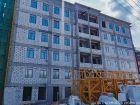 Дом премиум-класса Коллекция - ход строительства, фото 62, Июль 2020