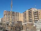 ЖК Сэлфорт - ход строительства, фото 31, Октябрь 2019
