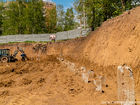 ЖК На Высоте - ход строительства, фото 28, Май 2020