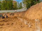 ЖК На Высоте - ход строительства, фото 58, Май 2020