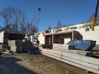 Жилой дом: ул. Страж Революции - ход строительства, фото 14, Март 2019