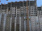ЖК West Side (Вест Сайд) - ход строительства, фото 91, Май 2019