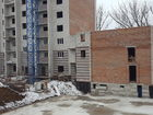 Ход строительства дома Секция 3 в ЖК Сиреневый квартал - фото 40, Январь 2020