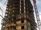 ЖК Южная Башня - ход строительства, фото 87, Декабрь 2017