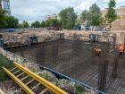 ЖК Дом на Маковского - ход строительства, фото 9, Август 2021